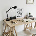 Lampa na biurko – pracuj wygodnie