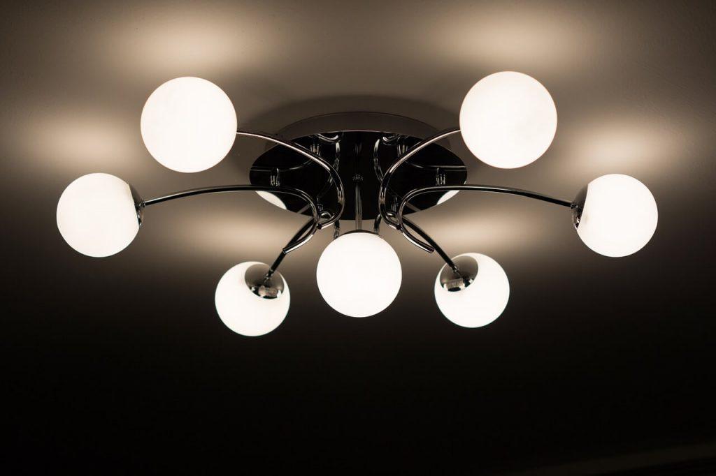 Automatyka oświetlenia