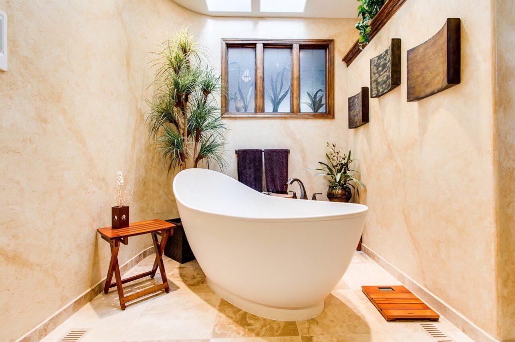 grzejniki dekoracyjne w łazience