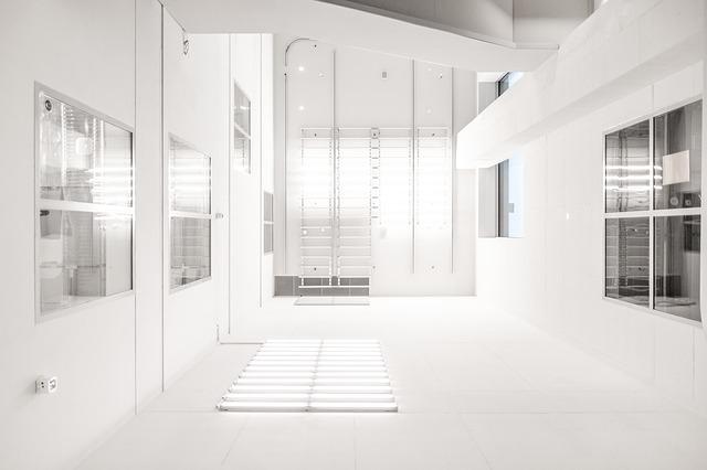 minimalizm w aranżacji wnetrz
