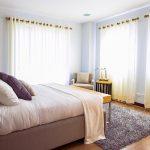 Wybór tekstyliów do nowoczesnego mieszkania