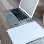 Poznaj ciekawe pomysły na aranżację biura w stylu shabby chic